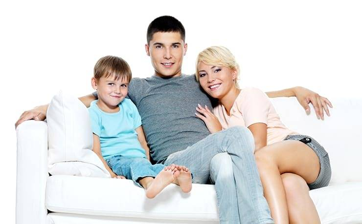 """Ипотека """"Молодая семья"""" и ее преимущества"""