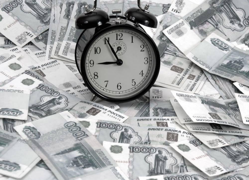 Просрочка по кредиту в Сбербанке, что делать?
