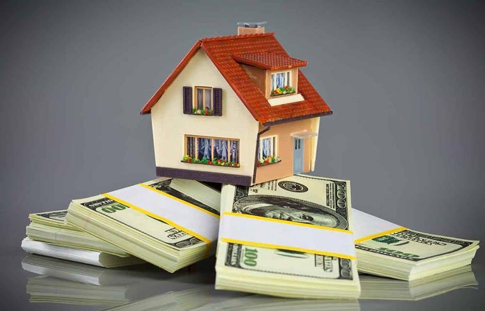 Погасили ипотеку в сбербанке как снять обременение