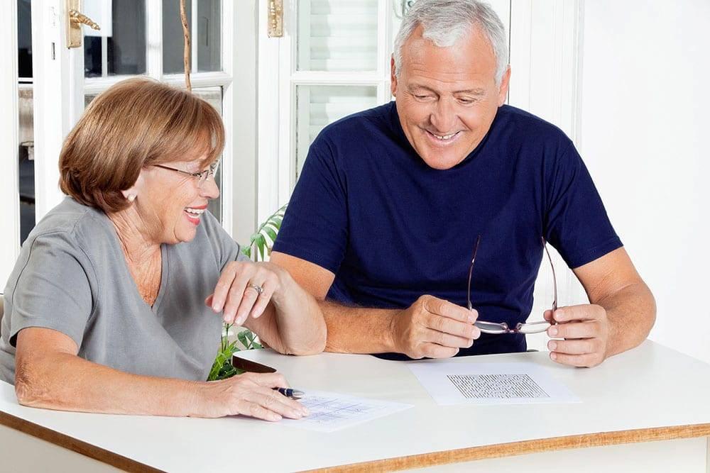 Кредиты пенсионерам в Коврове - какие банки дают работающим и неработающим пенсионерам кредиты в Коврове